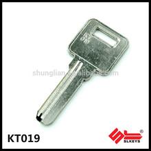 KT019 High quality door key