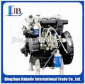 3- cilindro cz380t changchai motor diesel de montagem e motor diesel acessórios