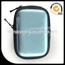2015 hot selling waterproof eva digital camera bag/cases