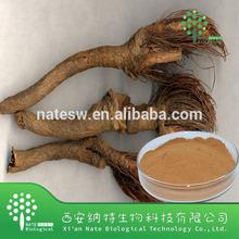 Natural 100% Maral root extract Ecdysterone 95% powder,20-Hydroxyecdysone