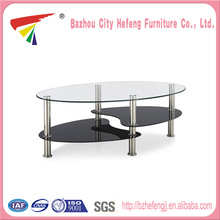 Wholesale High Quality fashion dolphin coffee table