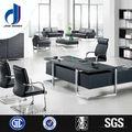 Altura ajustável de trabalho mesa de trabalho do frame do ferro, ergonômico móveis para escritório