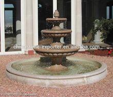 KR Marble Fountain, Stone Fountain, Tier Fountain