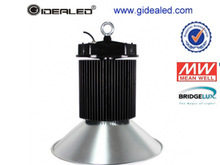 bridgelux leds halogen led high bay 180w meanwell ip65