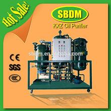 KXZ Double Liquid Level Sensor Low Vacuum Oil Process System