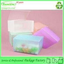 Elegant Professional folding custom packaging sweet box supplier