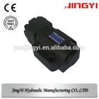 Hydraulic Yuken Solenoid Directional Control Valve Solenoid Valve Coil 24V