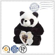 2014 China popular sales frame promotion panda photo frame