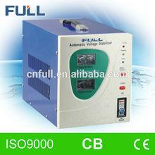 SVC AC Voltage Stabilizer