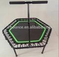 hexagonal de la aptitud profesional de trampolín bungee trampolín