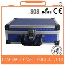 aluminum tool box,portable aluminum tool box with CE approval