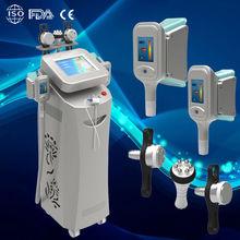 2014 NEWS!!! Sales Promotion professtional ultrasonic cavitation vacuum fat dissolving cryolipolysis system