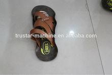 2014 NEW pu sandal shoe upper