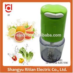 Kitchen appliances Plastic Electric Mini Food Chopper