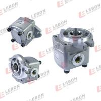 gear pump price LB-E0008 E320B CAT320C 126-2016
