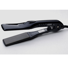 High quality professional ceramic hair flat iron hair straightener