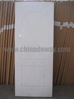 Customized Color Lamination Design of Wooden Door
