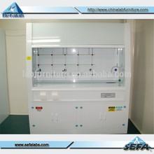 laboratory furniture manufacture,PP, fume hood