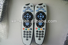 SKY+ sky plus remote control 2-in-1 universal remote with high quality