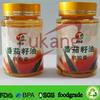 plastic tomato extract capsules bottle,PET capsules bottle with label,60cc yellow PET pille capsule bottles