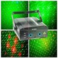 Barato mini projetor/rgb multi cor de luz laser show