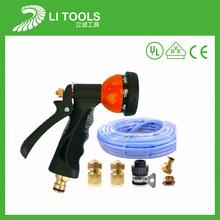 100ml water mist shower cone flat ect fiberglass spray gun garden use
