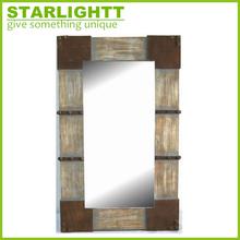 Living room furniture&Vintage style decorative mirror&Europe design decorative wall mirror