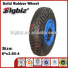 China high quality wheel barrow wheel 2.50-4,super cheap barrow wheel 2.50-4