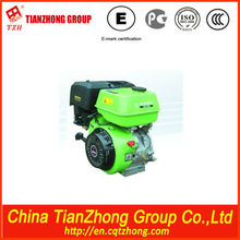 tianzhong cheap 15hp gasoline engine epace gasoline engine car for generator