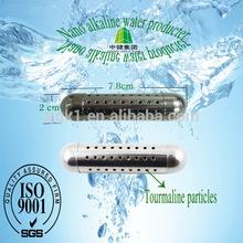 Portable high-tech nano alkaline water micro water filter