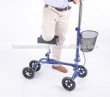 USA Style Knee walker knee rollator knee scooter
