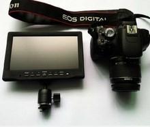 7'' touch monitor with USB/AV/VGA/HDMI