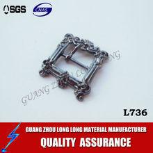 metal hardware for bags, decorative metal hanging ornament ,metal fittings for handbags