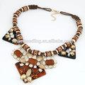 bohem bağbozumu mizaç etnik kolye takı mücevher