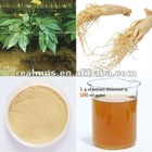 Chinese Herbal Ginseng Extract