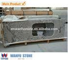 Manufacture chinese granite countertop,kitchen countertop