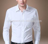 100% cotton man unique COOL business shirts