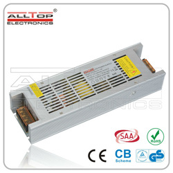 Constant voltage 12volt 24 volt 200w led switching power supply