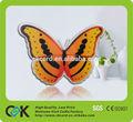 2014 novos produtos 3d cartões de aniversário do fabricante chinês