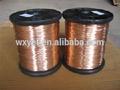 180 cables eléctricos de cobre / aluminio AWG swim SWG