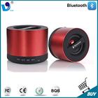 my vision red mini bluetooth active digital speaker
