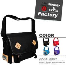 SENKEY STYLE OEM messenger bag for teens manufacturer