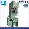 Meili YSK 25 Ton C Frame Hydraulic Punch Press Machine High Quality Low Price