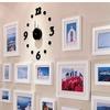 Family warm design to High Quality 12P set family tree photo frame
