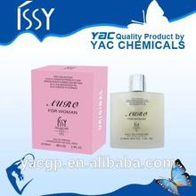 OEM fragrance & Perfume wholesale in beautiful glass bottles 50ml perfume