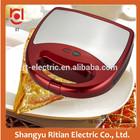hot sale stainless steel sandwich maker electric sandwich plastic sandwich machine