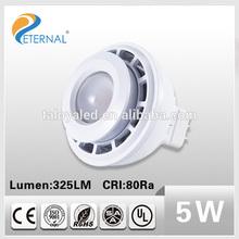 Best selling SanSung 5730 55W Ceramic mr16 led spotlights 3 years warranty