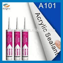 Kingfix brand high bond strength all substrates acrylic glues