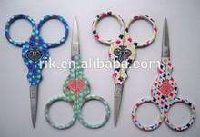 High quality Threading scissors