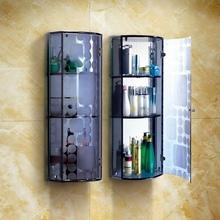 fancy design high-end mill finish sliding door wardrobe